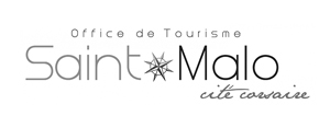 logo Office de Tourisme de Saint-malo