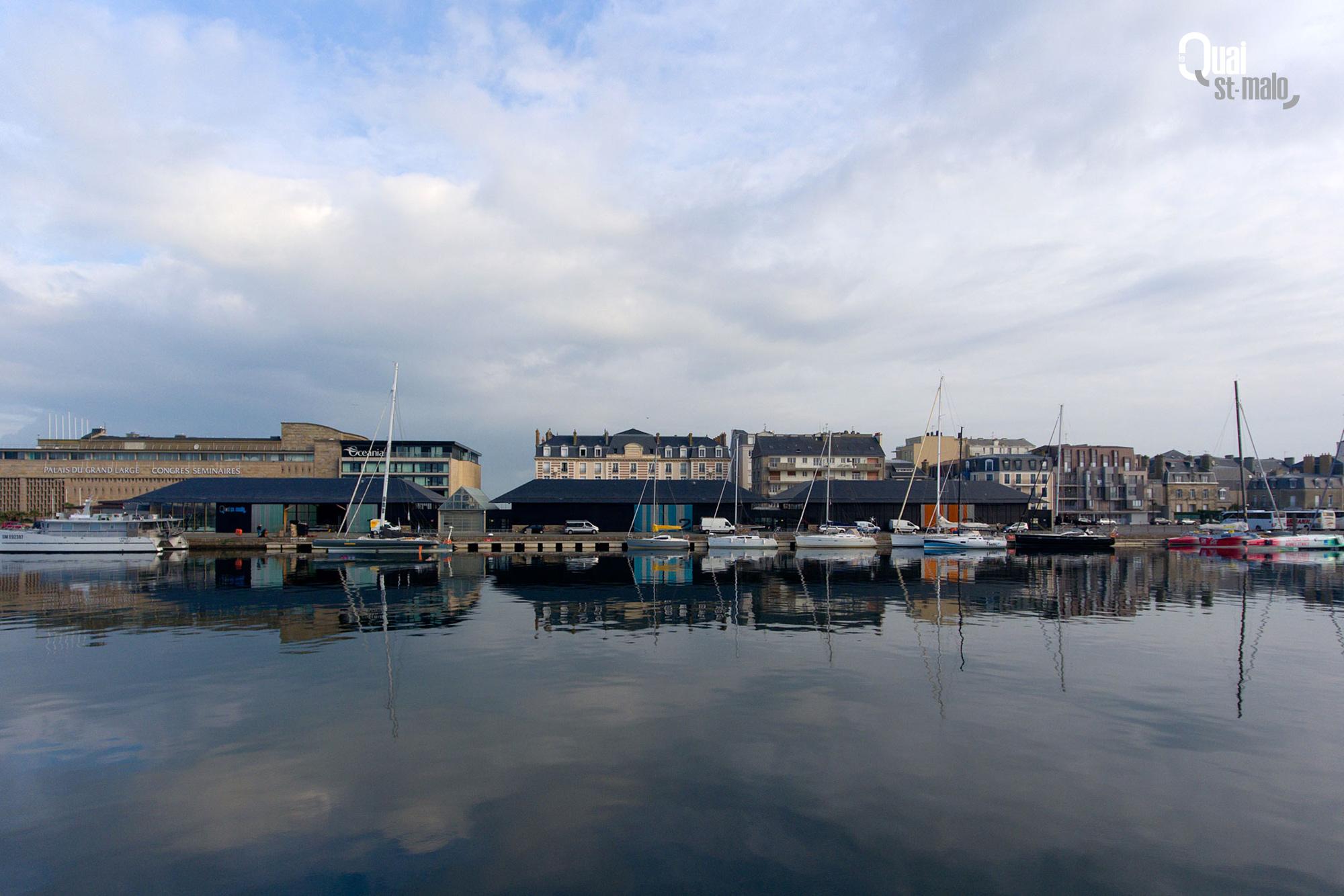 Quai Saint-Malo