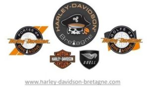 Contact Harley Davidson