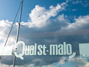 Prochains événements au Quai St-Malo !