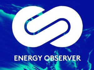 Energy Observer : Le navire du futur