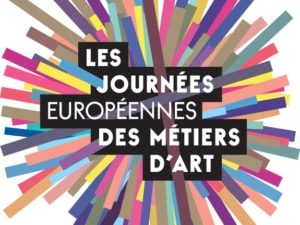 Journées Européennes des Métiers d'Art (J.E.M.A.)