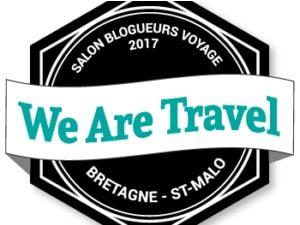 Salon des blogueurs du voyage #WAT17