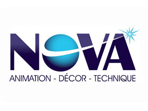 NOVA - Animation, décor, technique