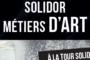 Solidor Métiers d'Art à Saint-Malo du 18 au 20 août