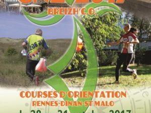 Les 4 jours Breizh'CO
