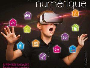 Le village du numérique à Dinard