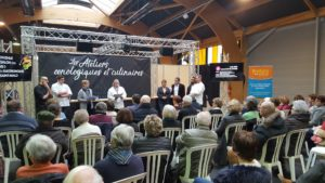 Salon Vins et Gastronomie de Saint-Malo _2018