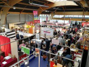 Salon Vins et Gastronomie de Saint-Malo_2018