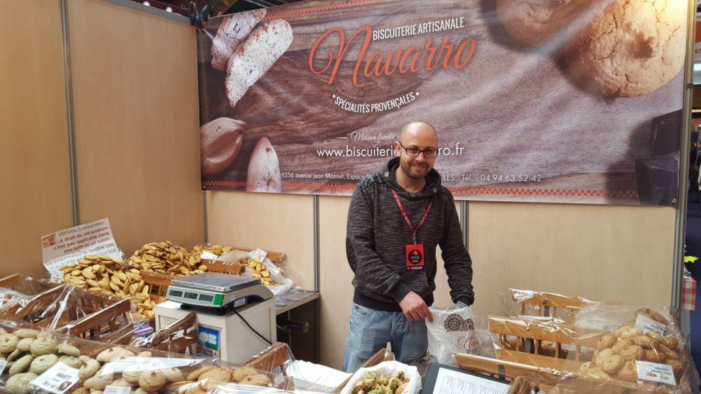 Salon Vins et Gastronomie de Saint-Malo_ 2018