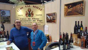 Salon Vins Gastronomie Saint-Malo 2018