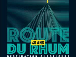 Route du Rhum-Destination Guadeloupe