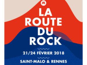 La Route du Rock -Collection Hiver
