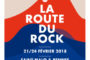 La Route du Rock -Collection Hiver
