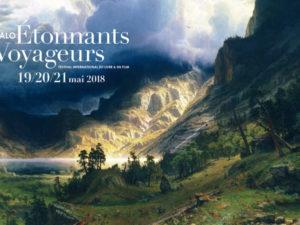 Retour en images sur le Festival Étonnants Voyageurs 2018