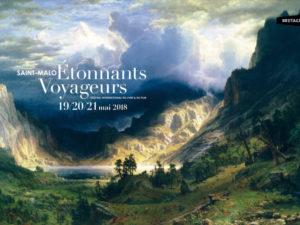 Festival Étonnants Voyageurs