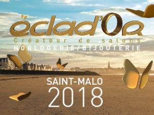 ECLAD'OR -les 15 et 16 avril 2018