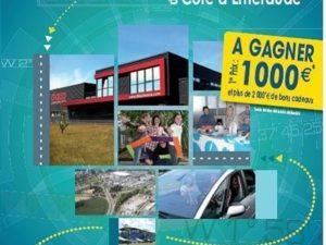 Rallye découverte des entreprises de la Côte d'Emeraude