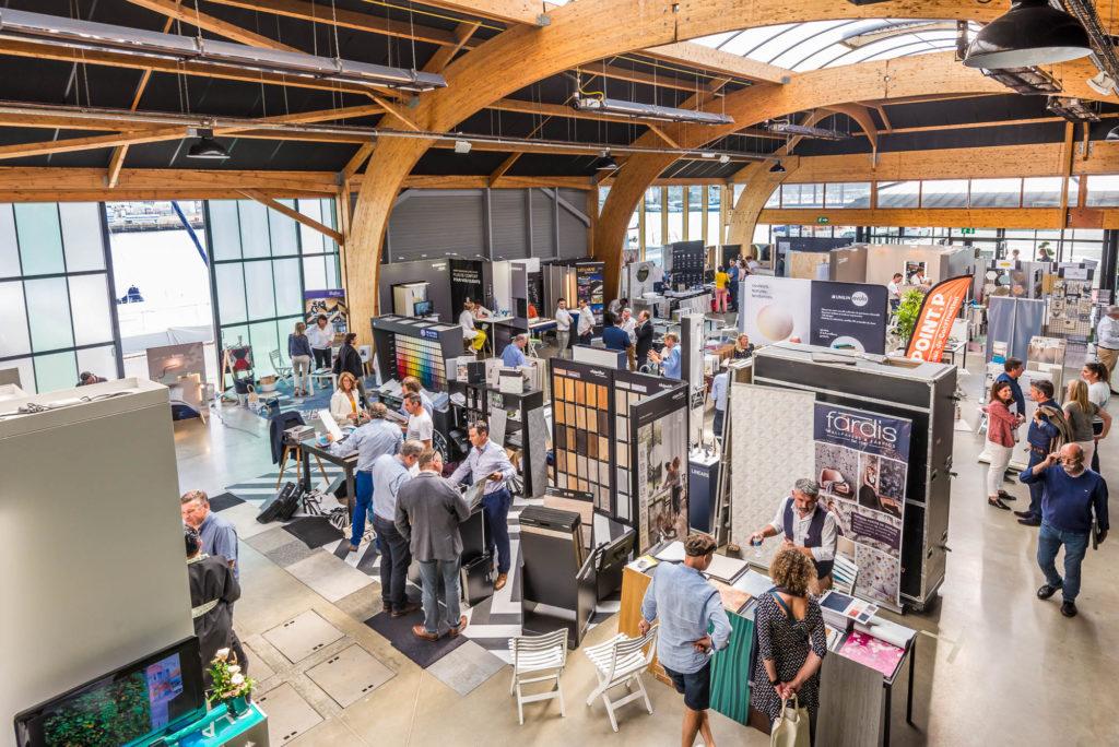 Retour en images sur le Séminaire Grand Ouest 2018 au Quai St-Malo
