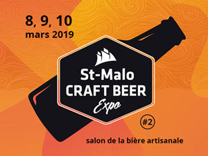 Saint-Malo Craft Beer Expo 2019