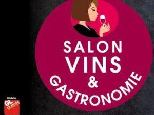 SALON VINS & GASTRONOMIE SAINT-MALO