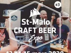 SAINT-MALO CRAFT BEER EXPO #3