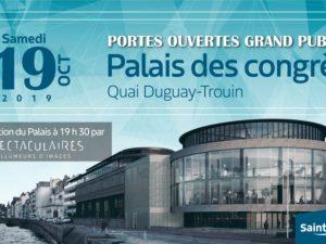 LE PALAIS DU GRAND LARGE rénovation