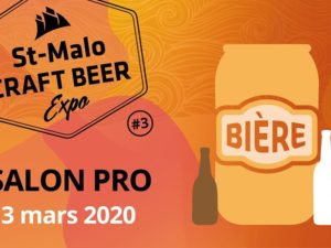 SESSION ACHETEUR PRO ST-MALO CRAFT BEER EXPO