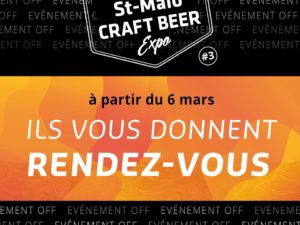 ST-MALO CRAFT BEER EXPO EVENEMENT