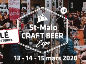 ST-MALO CRAFT BEER EXPO