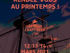 Festival St-Malo Craft Beer Expo