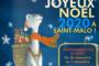 Noël 2020 à Saint-Malo
