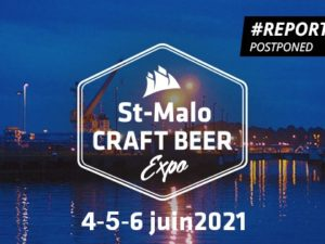 Saint-Malo Craft Beer Expo 2021