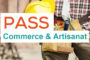 Le Pass Commerce et Artisanat