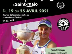 Open 35 Saint-Malo