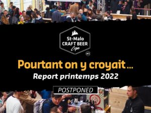 ST MALO CRAFT BEER 2021