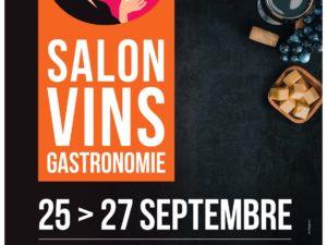 Bientôt le Salon Vins et Gastronomie