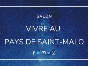 Salon Vivre au Pays de Saint-Malo
