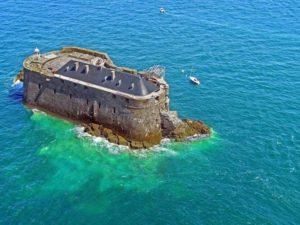 Journées Européennes du Patrimoine, Le Fort de la Conchée